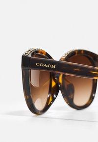 Coach - Sluneční brýle - dark tortoise - 2