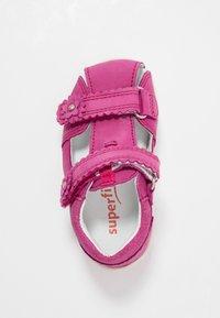 Superfit - FANNI - Sandals - pink - 1
