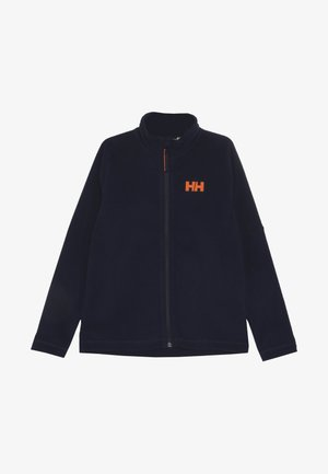DAYBREAKER 2.0 JACKET - Fleece jacket - navy
