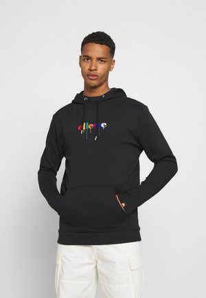 BAZ OH HOODY - Sweatshirt - black