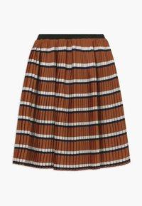 The New - RACHEL  - Áčková sukně - mocha bisque - 1