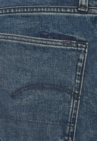G-Star - STRAIGHT TAPERED - Jeans Straight Leg - elto pure stretch denim - faded cascade - 2