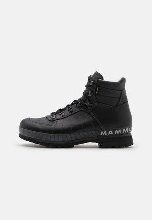 YATNA II ADVANCED HIGH GTX MEN - Outdoorschoenen - black