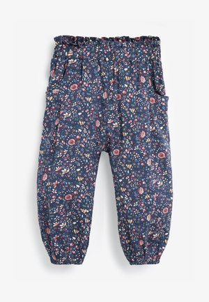 PULL-ON - Pantaloni - dark blue