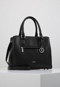 L. CREDI - ELECTRA - Handbag - schwarz - 0