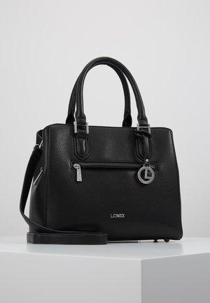 ELECTRA - Handbag - schwarz