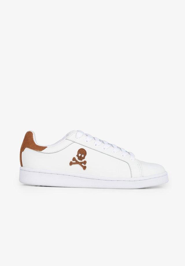 MILKY - Sneakersy niskie - off white