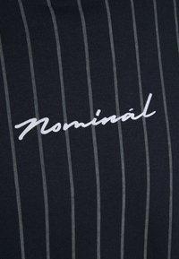 Nominal - HOODIE - Sweatshirt - navy - 2