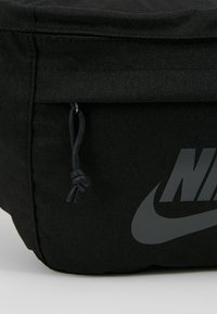 Nike Sportswear - TECH HIP PACK - Bum bag - black - 7