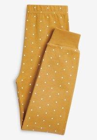 Next - 3 PACK - Pyjama bottoms - multi-coloured - 9