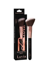 Luvia Cosmetics - BLUSH BRUSH - Makeup brush - black - 1
