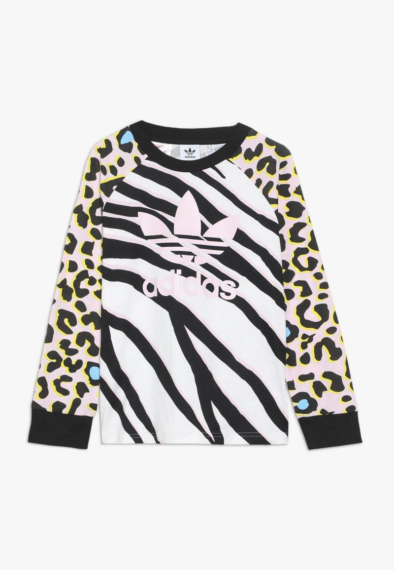 adidas Originals - Bluzka z długim rękawem - multi-coloured