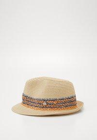 Esprit - CROCHSTRTRILBY - Hat - cream/beige - 2
