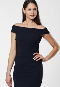 Evita - Cocktail dress / Party dress - black - 2