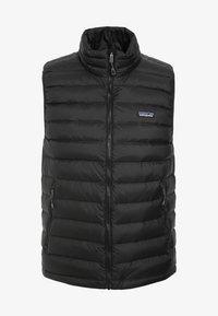 Patagonia - Waistcoat - black - 4