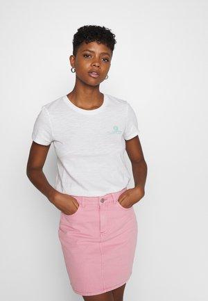 THE PERFECT TEE - T-shirt print - sugar swizzle