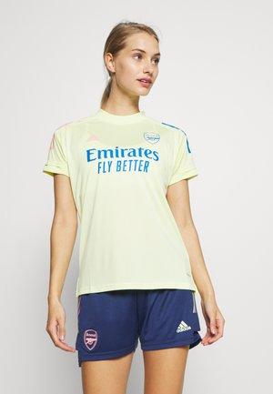 ARSENAL FC SPORTS FOOTBALL - Club wear - yeltin