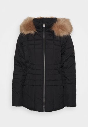 ESSENTIAL  - Giacca invernale - black