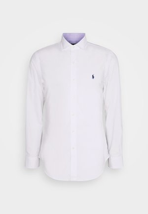 NATURAL - Shirt - white