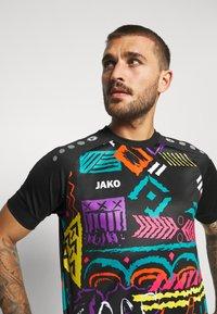 JAKO - TRIKOT TROPICANA - T-shirt con stampa - multi-coloured - 3