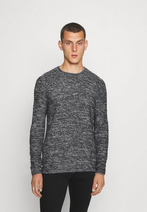 ONSCAM CREW NECK - Jumper - grey