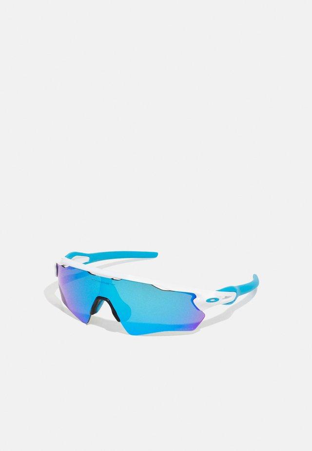 RADAR PATH UNISEX - Sportbril - white/sapphire