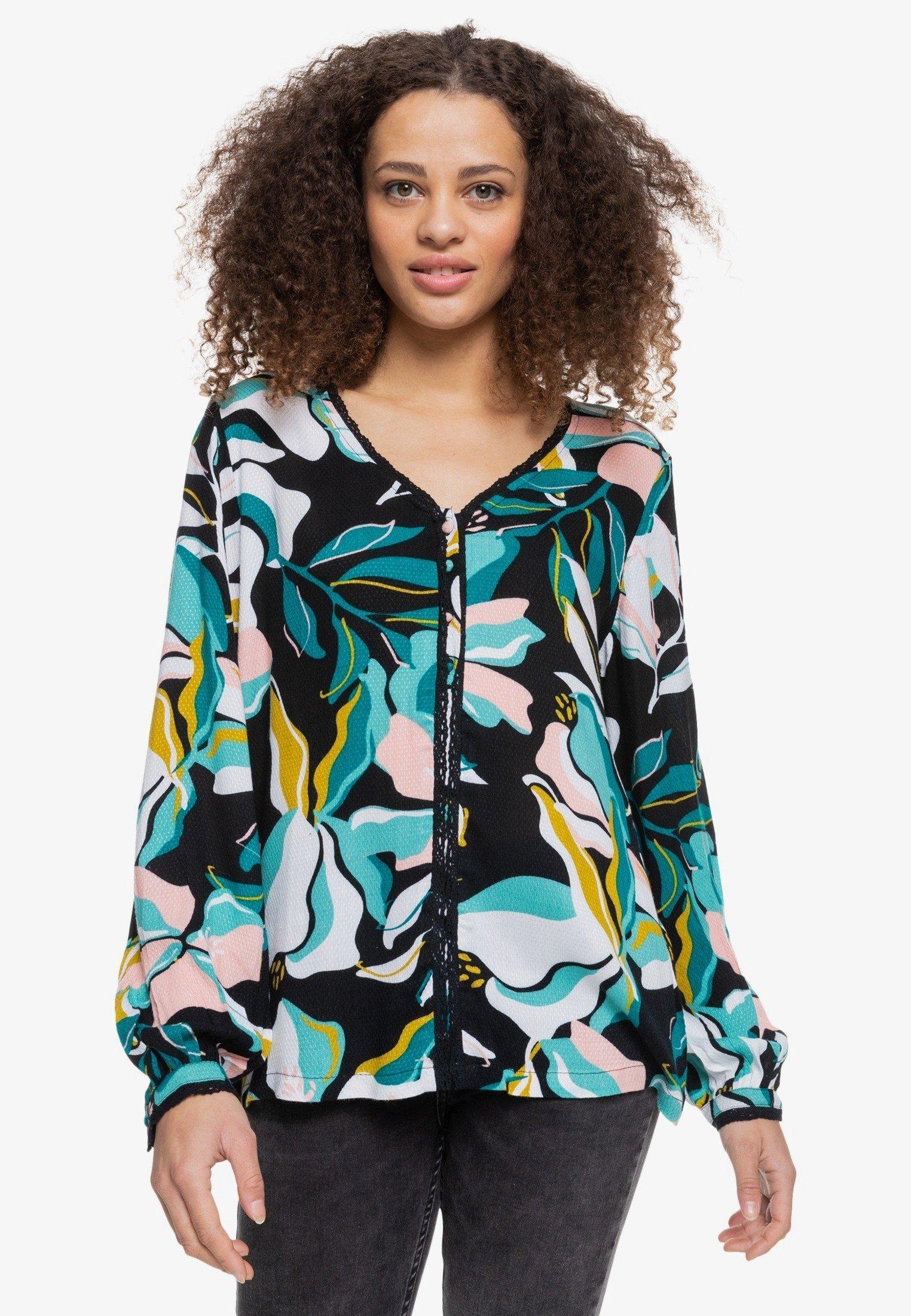 Damen WAY TO BUBBLE - Bluse