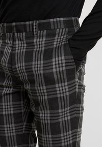 Burton Menswear London - Suit trousers - grey - 3