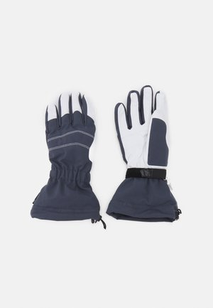KILATA  LADY GLOVE - Guanti - gray ink
