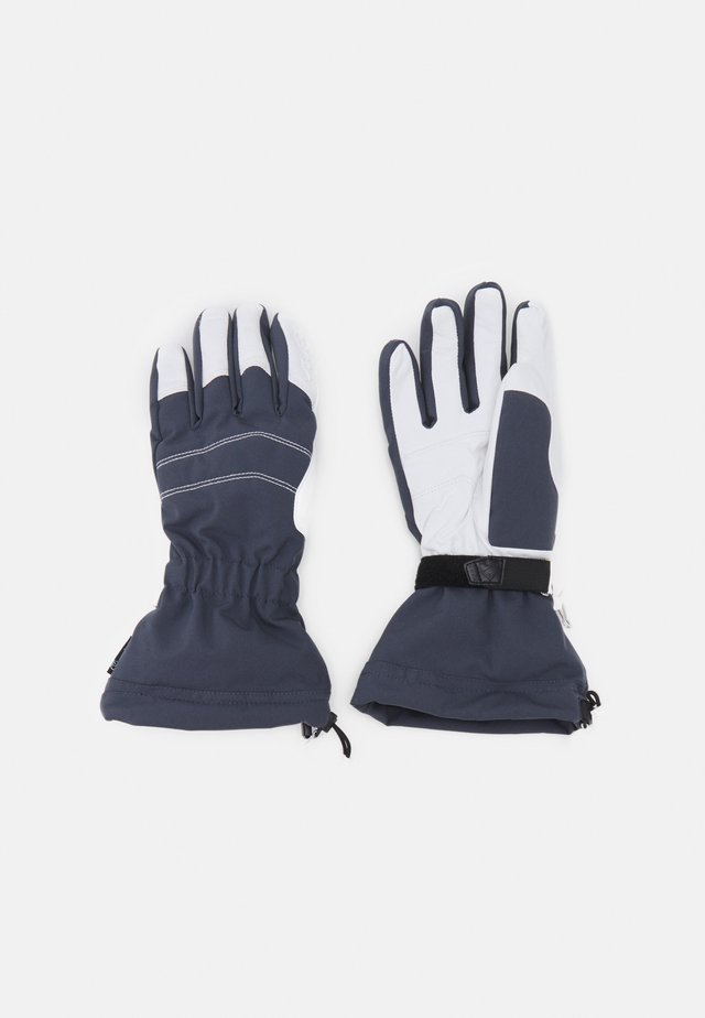 KILATA  LADY GLOVE - Sormikkaat - gray ink