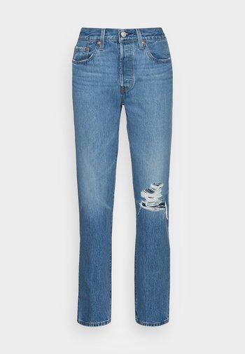 501 CROP - Jeans Tapered Fit - athens slide