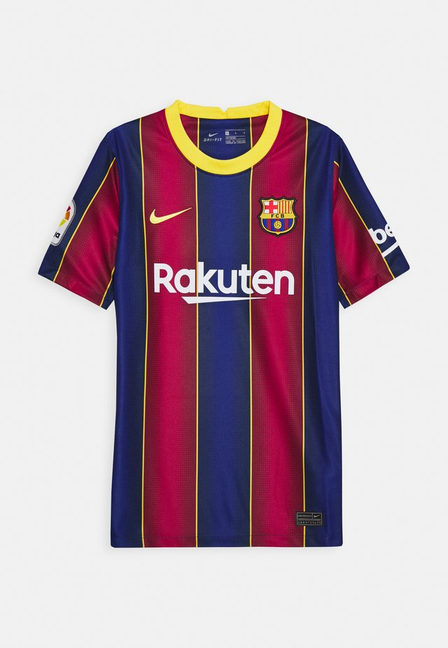 FC BARCELONA - Club wear - deep royal blue/varsity