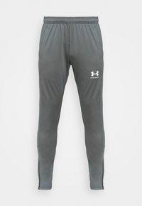 pitch gray/white