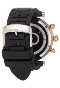 Gc Watches - PRIMECLASS - Chronograaf - black - 1