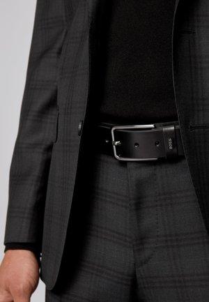 CALIS-LOGO - Belt business - black