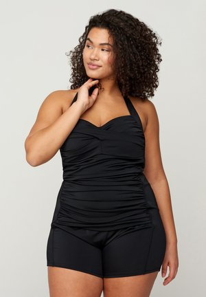 Swimsuit - black