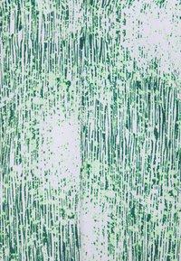 Henrik Vibskov - JELLY BLOUSE - Blůza - melted green - 2
