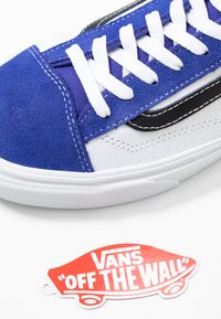 Vans - STYLE 36 - Trainers - royal blue/true white - 5