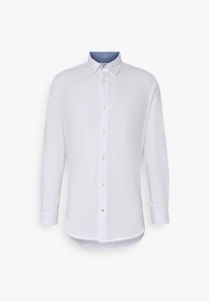 JJEPLAIN - Shirt - white