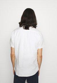 Scotch & Soda - REGULAR FIT - Shirt - denim white - 2