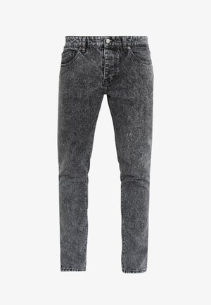 JIMBO - Slim fit jeans - dark grey