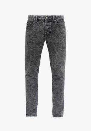 JIMBO - Jeans slim fit - dark grey