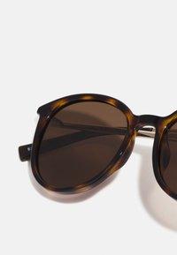 Le Specs - LE DANZING - Sluneční brýle - brown - 2