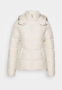 Calvin Klein Jeans - Zimní bunda - soft cream - 4