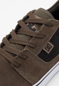 DC Shoes - TONIK - Trainers - deep forest - 5