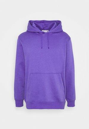 STANDARD HOODIE - Hoodie - purple