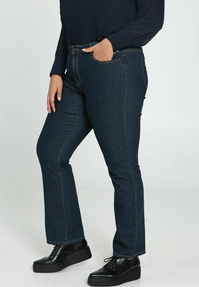 MIA  - Jeans a sigaretta - denim