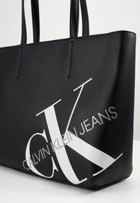 Calvin Klein Jeans - Tote bag - black - 4