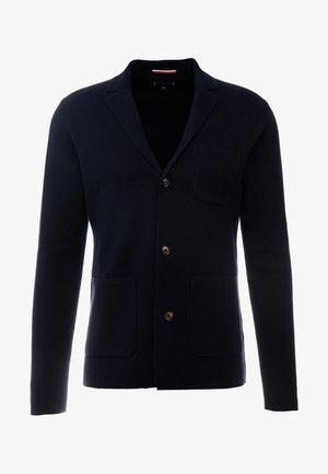 SINGLE BREASTED - Blazer jacket - blue