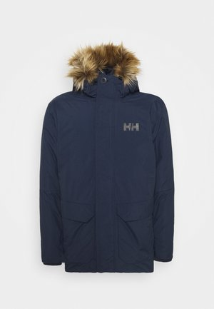 CLASSIC - Winter jacket - navy